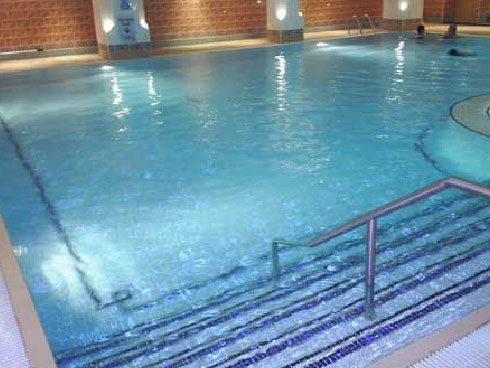 The welcome inn hotel with gym spa and pool in Hotels in sheffield with swimming pool